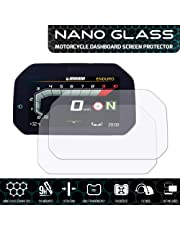 Speedo Angels Nano Glass protector de pantalla para R 1250 GS (2018+) x 2