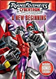 Transformers: Cybertron Robots in Disguise - A New Beginning [Import]