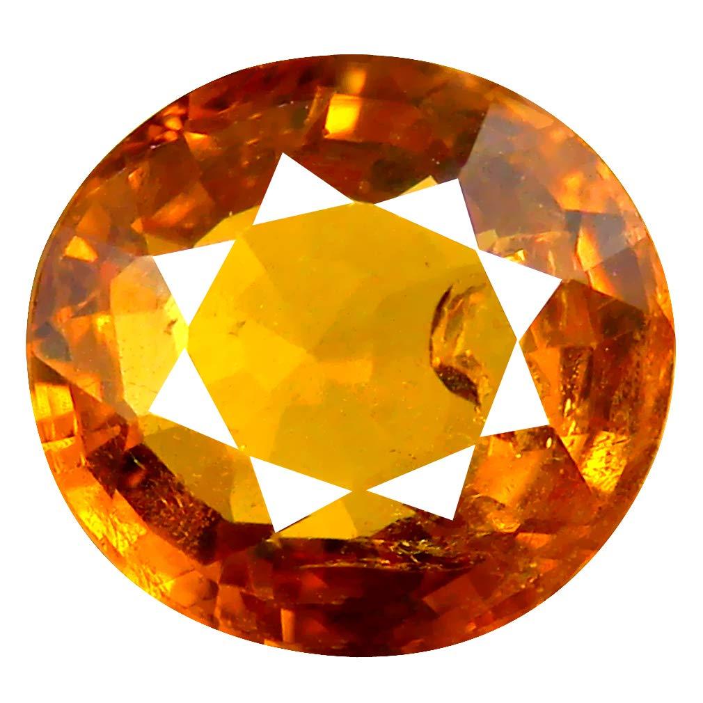 8 Pieces Swarovski 5000 faceted 10mm Round Ball Beads Crystal GARNET