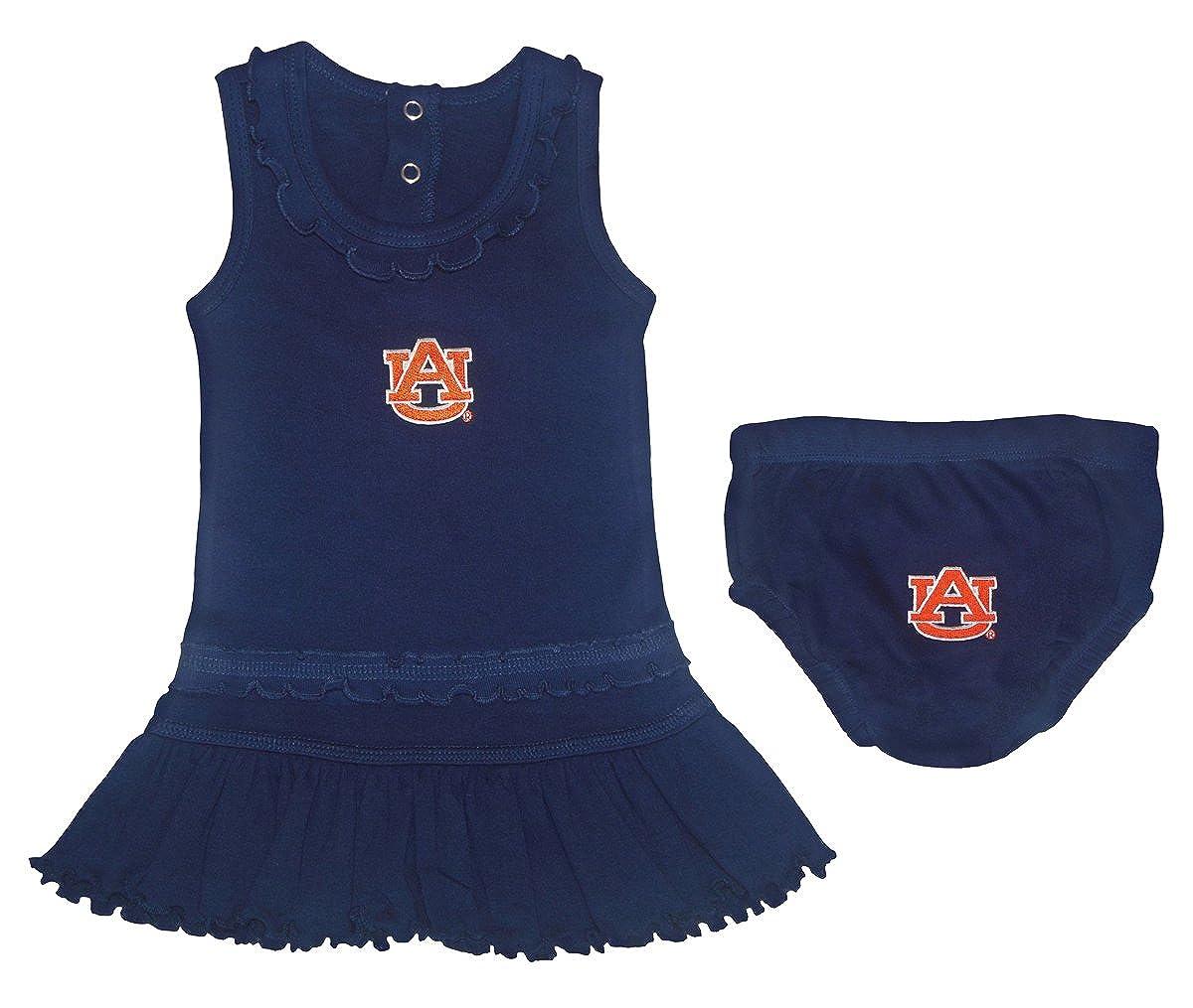 Creative Knitwear DRESS ベビーガールズ 24 Months ネイビー B01M3WF36L
