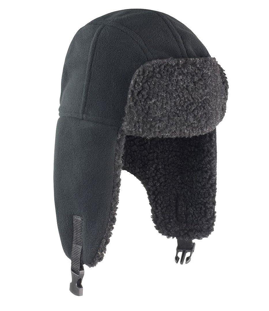 Result Winter Essentials Unisex Thinsulate Sherpa Hat