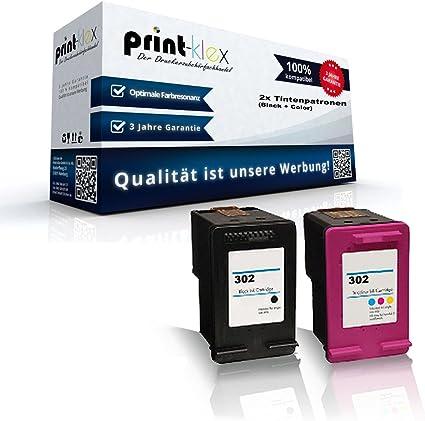 2 x Compatibles Cartuchos de Tinta para HP Envy 4520 S ALL IN ONE Envy 4524