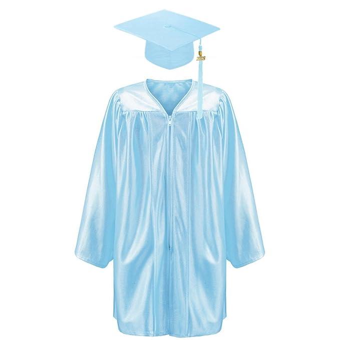 Kindergarten Graduation Gowns New Kindergarten Graduation Gown Cap