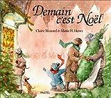"""Afficher """"Demain c'est Noël"""""""