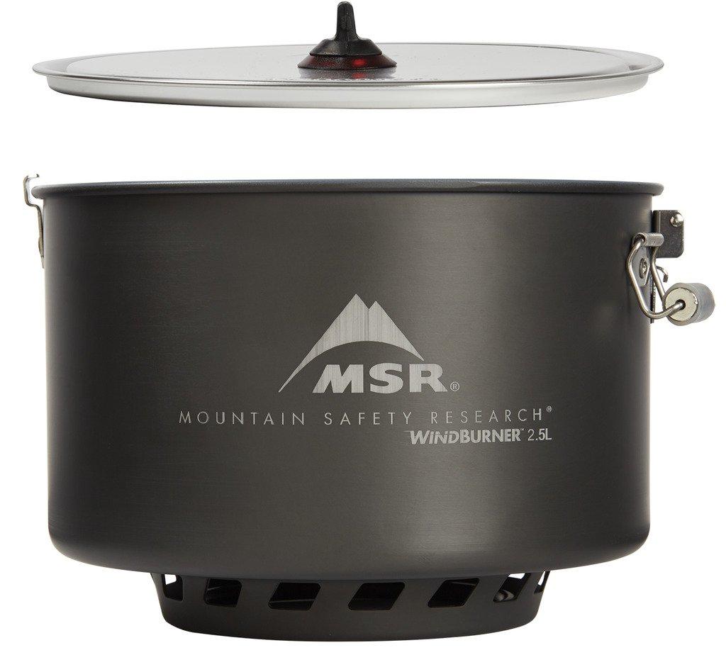 MSR WindBurner Sauce Pot -Soßentopf