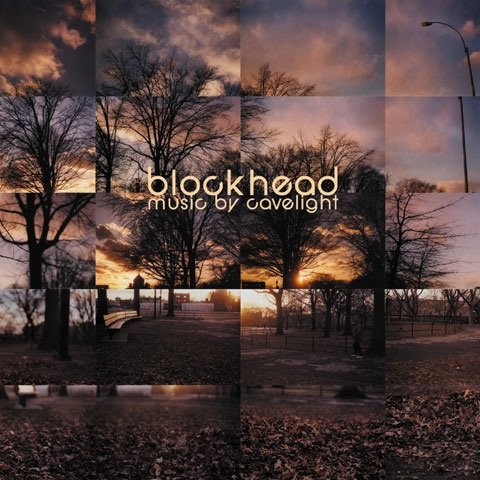 Blockhead: Music By Cavelight / Aesop Rock Instrumentals [2 Audio CD Set] [Limited Edition] [Enhanced CD With Computer Video] [Canadian Import]