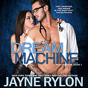 Dream Machine Audiobook