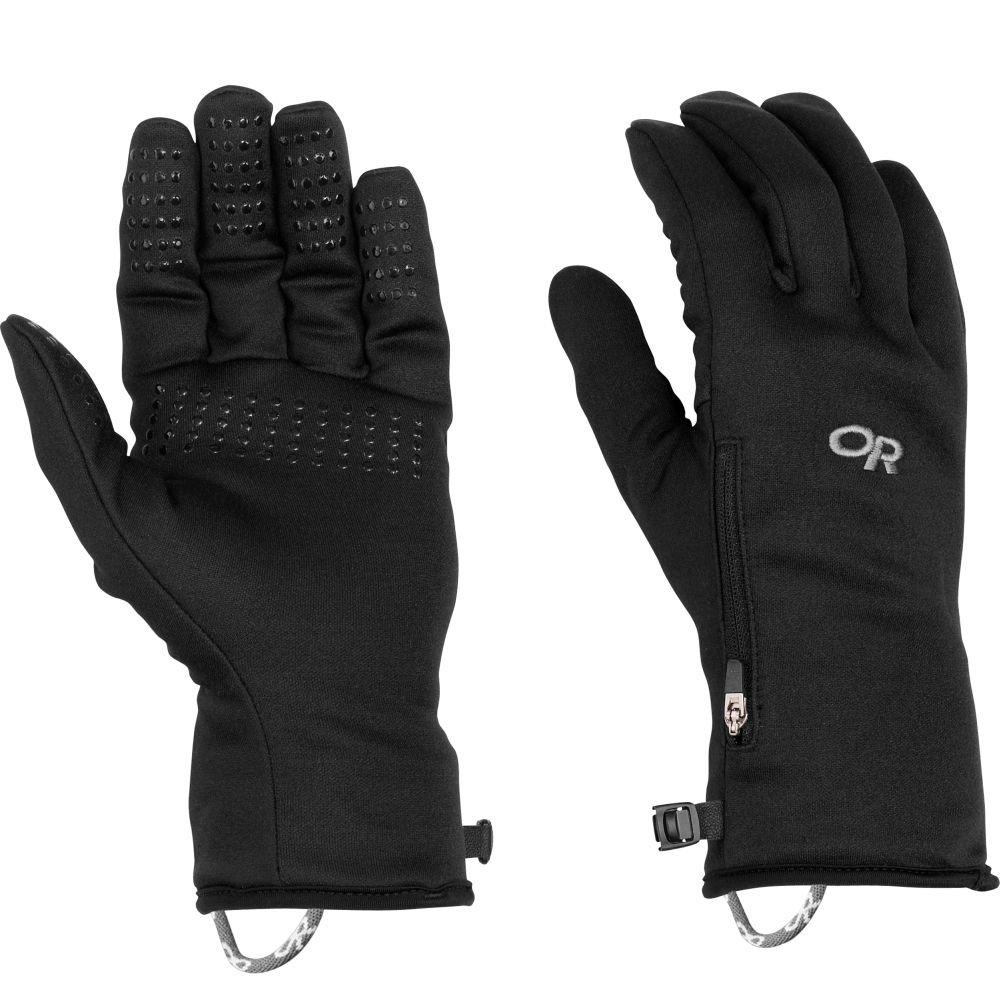 Outdoor Research Men's Versaliner Gloves, Black, Large