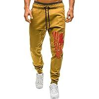 Sylar Pantalones Hombre Casuales Deporte Pantalones Largos para Hombre Pantalones De Trabajo para Hombre Pantalones De…