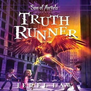 Truth Runner Audiobook
