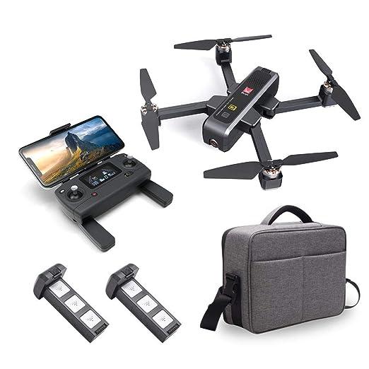Cracklight Drone con cámara de vídeo HD GPS Quadcopter para B4W ...