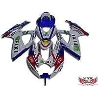 VITCIK (Kit de Carenado para GSX-R750 GSX-R600 K6