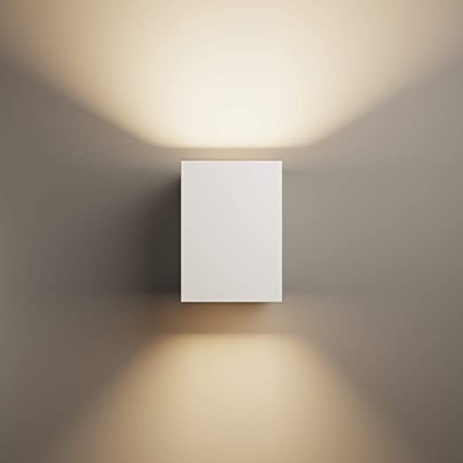 Scale A Muro Per Interni.Lighthub G9 Lampade Da Parete Per Interni Gesso Faretto