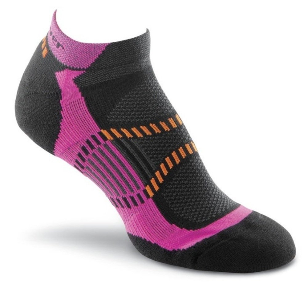 Fox River Women's Peak Vite LX Lightweight Athletic Ankle Socks
