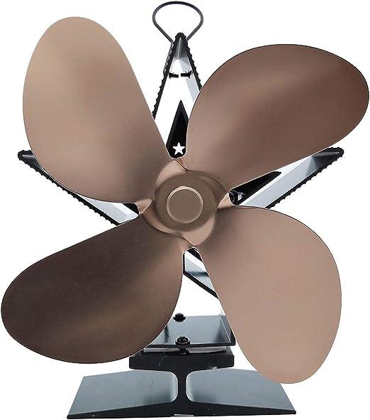 Tree-on-Life Electrodomésticos Energía térmica Ventilador de ...