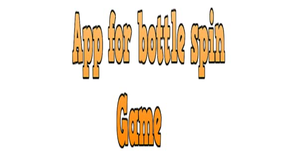 app for bottle spin game: Amazon.es: Appstore para Android