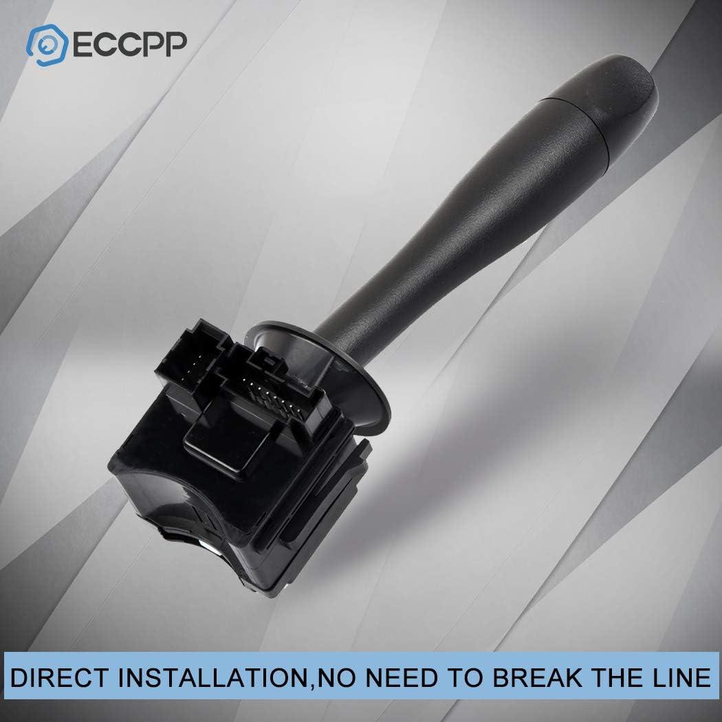 Aura Turn Signal Switch Blade And Pin Type G6 Malibu Perfect Fit Group REPC505803