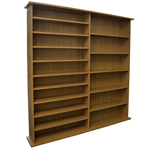 Large Bookcases Amazoncouk