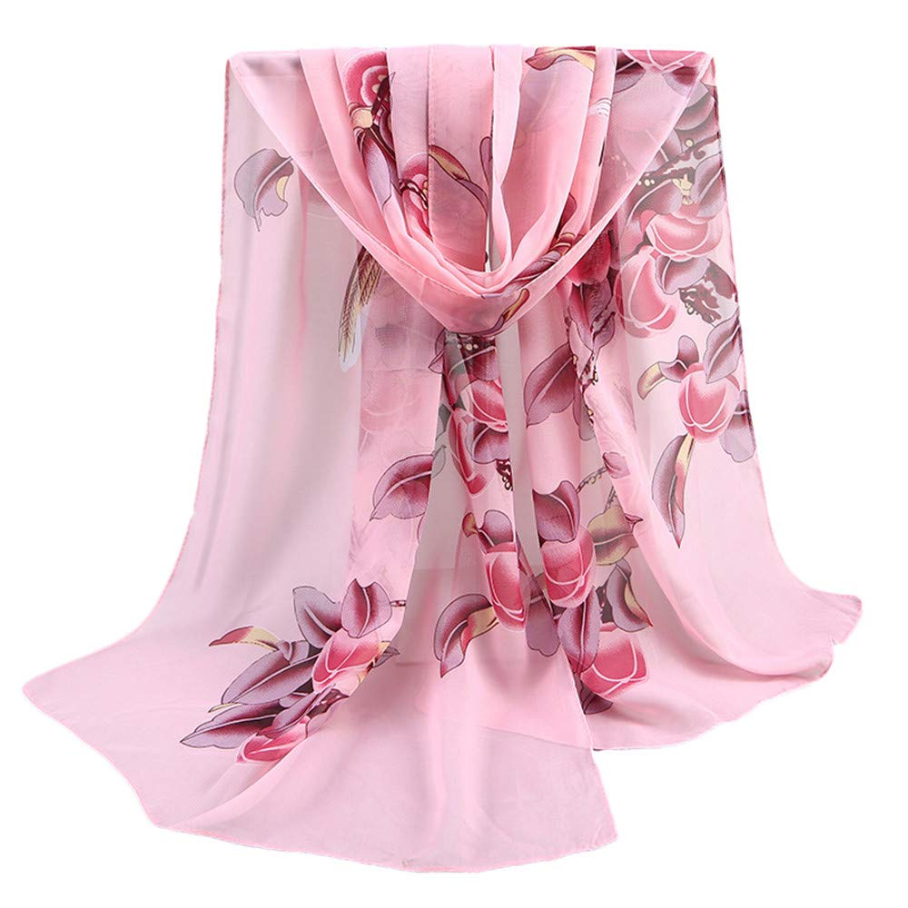 Toaimy Scarves Womens Jacquard Cotton Parisian Stripe Shawl Soft Beach Towel Scarf