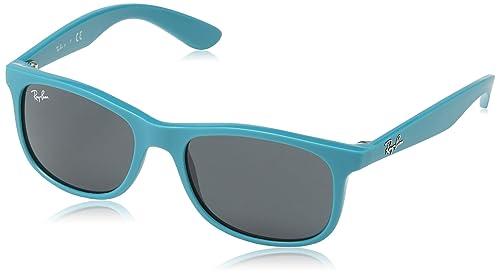 Ray-Ban Gafas de sol RJ9062S Negro, 48