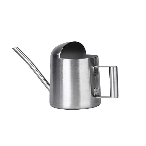 Amazon.com: IMEEA - Regadera de acero inoxidable macizo ...