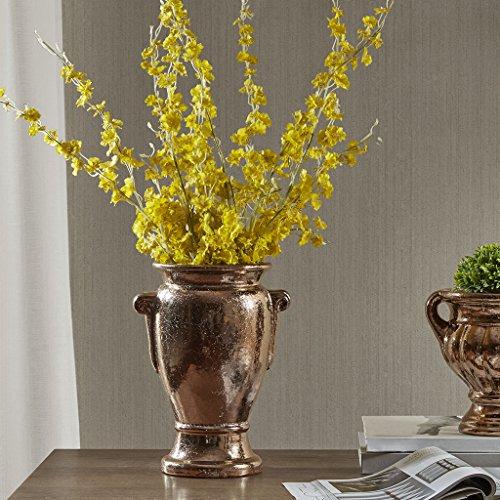 Madison Park Montclair Vase Gold Large