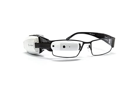 4bd9534b8a Buy Vuzix M100 Smart Glasses (White) Online at Low Price in India ...