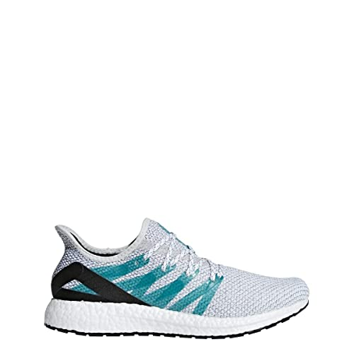 official photos 7e045 10cbb adidas Speedfactory AM4LDN Shoe Mens Running 10 Cloud White-Shock Green  Amazon.co.uk Shoes  Bags