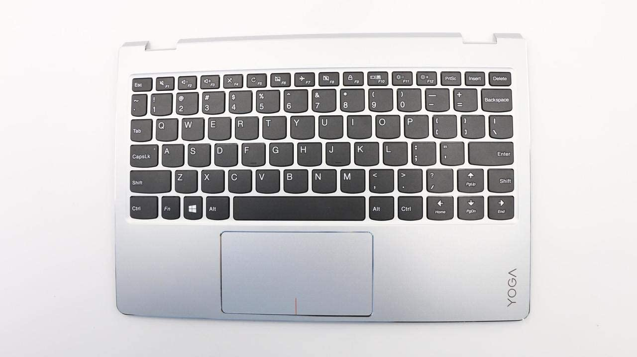 Comp XP New Genuine PT for Lenovo Ideapad 710 Series Palmrest Touchpad 5CB0L46169