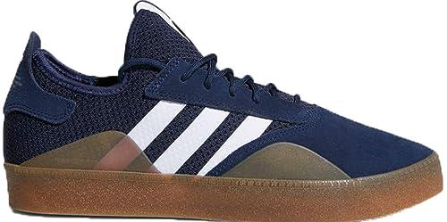 newest d97dc 47c71 adidas 3st.001, Zapatillas de Entrenamiento para Hombre, Azul ConavyFtwwht