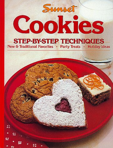 Cookies: Step-By-Step Techniques (Creative Cooking) (Wand Cookie)
