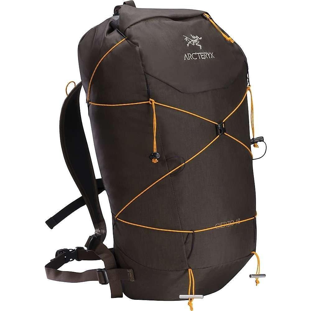 (アークテリクス) Arcteryx ユニセックス バッグ バックパックリュック Cierzo 18 Backpack [並行輸入品] B077Z3F6QL