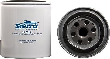 Ölfilter SIERRA 18-7824-2