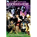 Seven Soldiers of Victory Book One