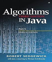 Algorithms in Java, Part 5: Graph Algorithms: Graph Algorithms: Graph Algorithms Pt.5