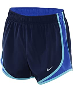 a544cc9fd Amazon.com : Nike Lady Tempo Running Shorts : Sports & Outdoors