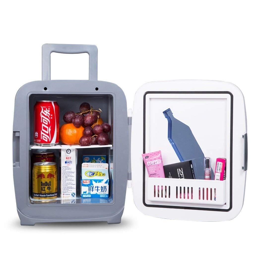 GBY, Inc. Refrigerador del Coche - Compatibilidad con alimentación ...
