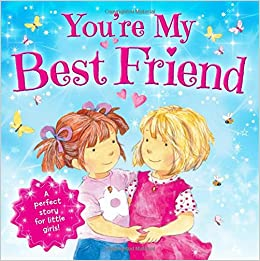 Picture Flats You Are My Best Friend Amazoncouk Igloo Books