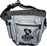 Gray Ghost New & Improved ''Catch-All'' Pouch for Metal Detecting