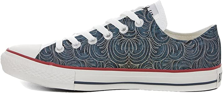 Cheerleading Chaussures de cheerleading pour homme mys Chuck Taylor
