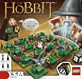 Lego The Hobbit An Unexpected Journey 3920 from LEGO