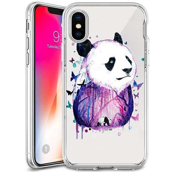 Amazon.com  Design for impact iPhone X iPhone 10 Case fc5fc78fea