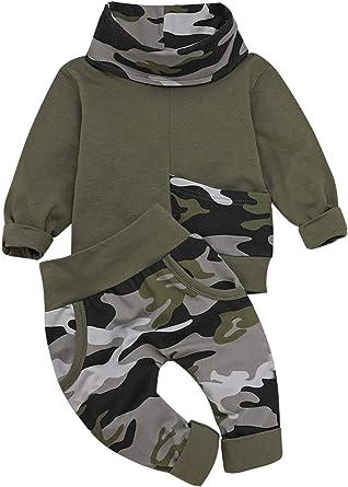 1 2 Buckle My Shoe Boys Girls Toddler Long//Short Sleeve Long Pants Sets