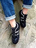 Knixmax Women's Hiking Shoes Lightweight Non-Slip