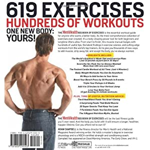 of mens muscle pdf health book