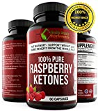 * MEGA STRENGTH COMPLEX * RASPBERRY KETONES – Green Tea – African Mango – Resveratrol - Acai Fruit Extract ** Fast Acting Weight Loss 100%Pure Top Rated 5 Star Ketone - perdida de peso rapido