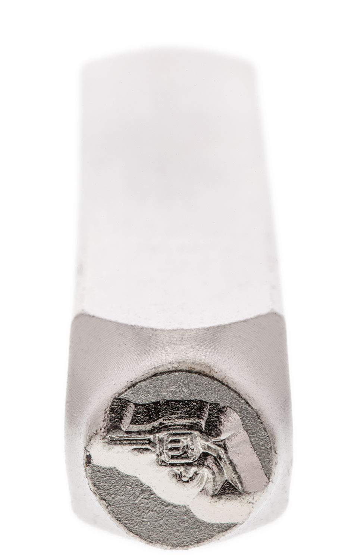 6mm ImpressArt Design Stamp Pistol - SC1510-AJ-6MM