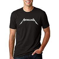Camiseta Masc Metallica Logo ER_022