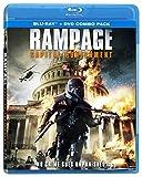 Rampage: Capital Punishment [Blu-ray]