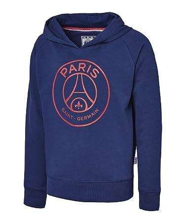 Paris Saint Germain Sweatshirt mit Logo, offizielle